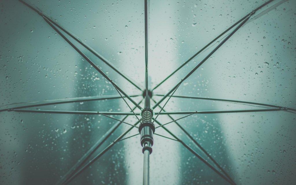 В Україну повернулися дощі з грозами: де сьогодні буде погана погода