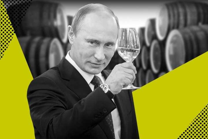 «Руській мір». Гібрид нахабних і безпомічних