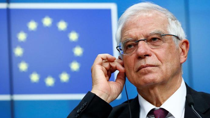 Міністри закордонних справ ЄС закликають до переговорів між Туреччиною і Грецією