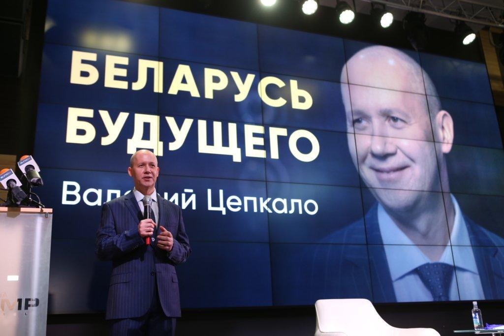 Білоруський опозиціонер назвав війну на Донбасі «цивільною»