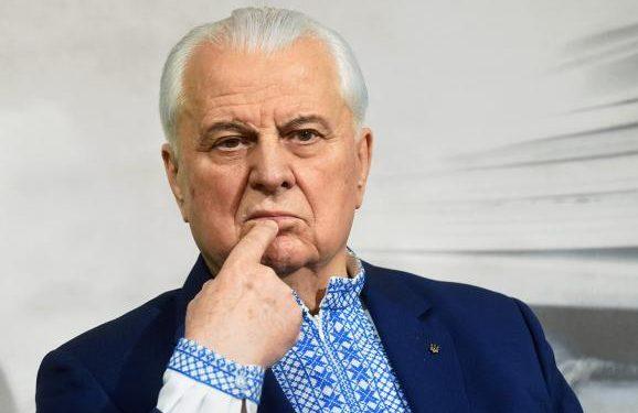 Кравчук хоче залучити США до врегулювання ситуації на Донбасі
