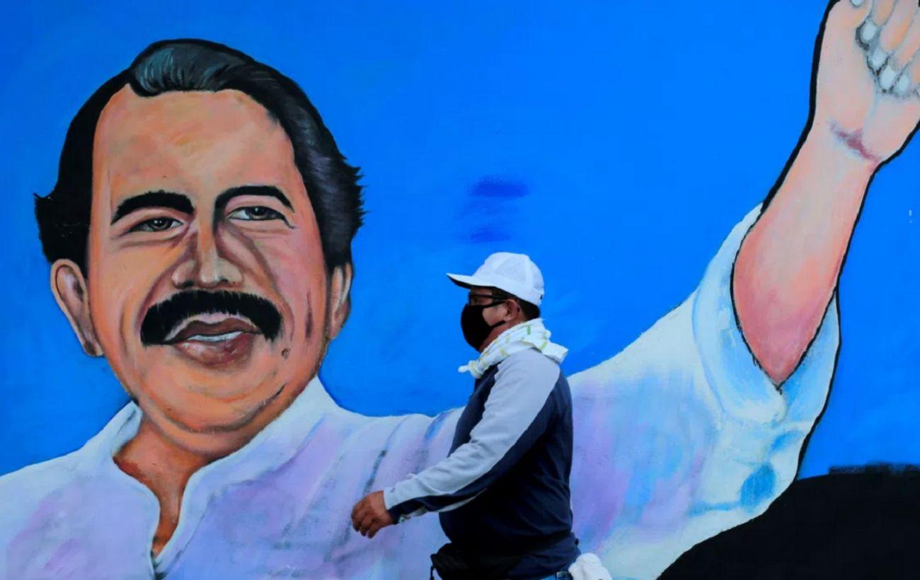 В Никарагуа арестовали седьмого кандидата в президенты