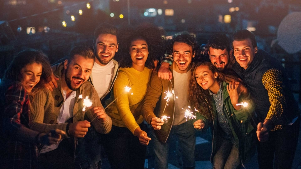 Українців чекають довгі вихідні в 2021 році
