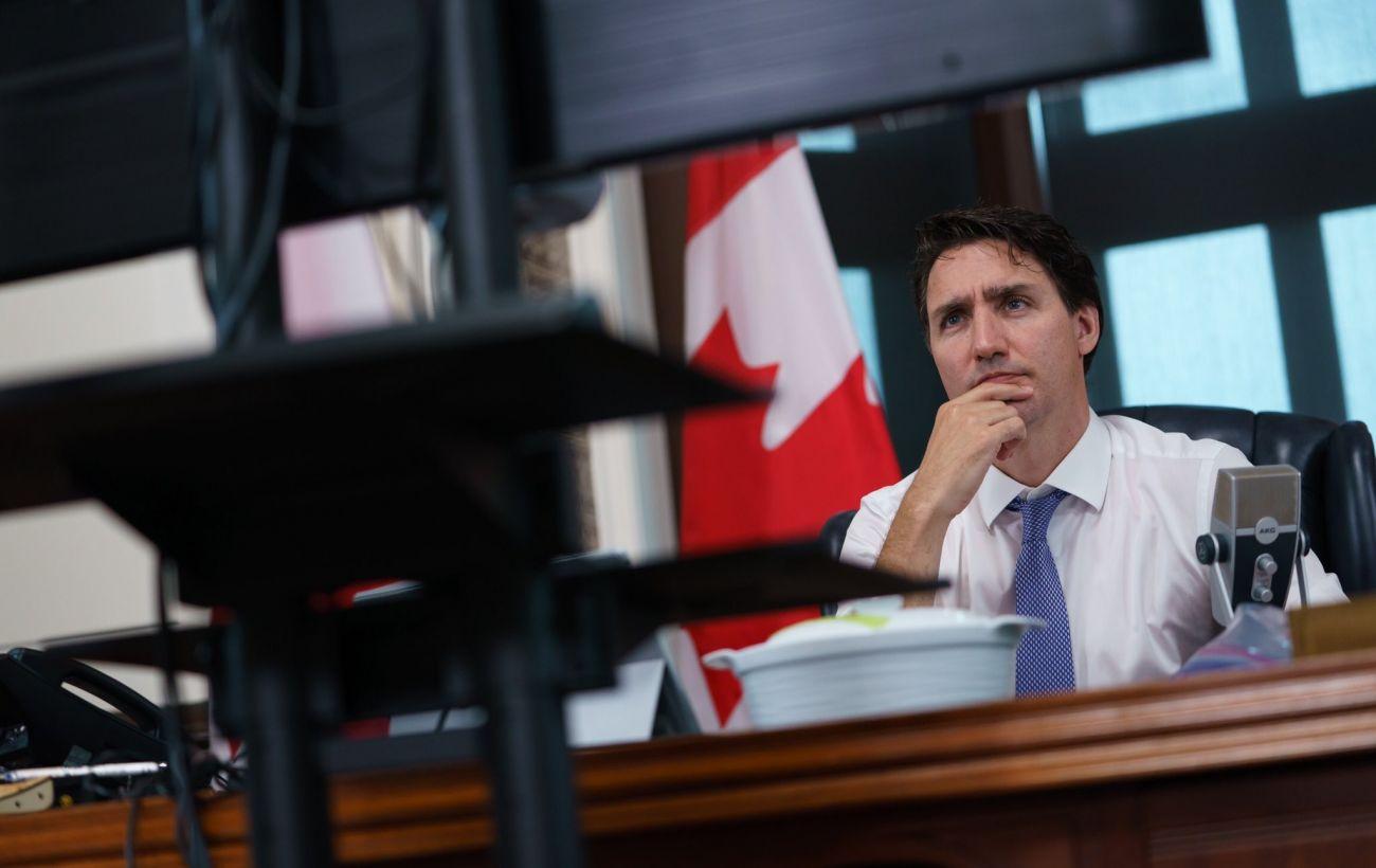 Китай звільнив обвинувачених у шпигунстві канадців