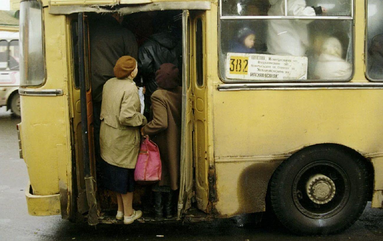Появились правдивые фото пенсионеров в СССР: тотальные нищета и пустота в глазах