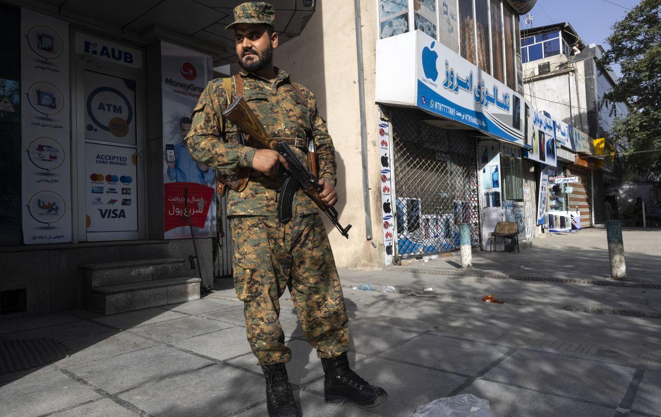 Tаліби розстріляли відомого в Афганістані співака за непокору