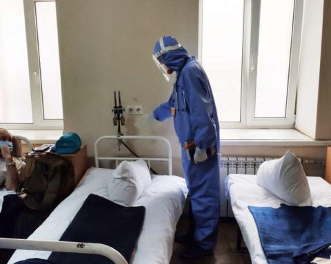 Медики кажуть, що вже 45% українців перехворіли на COVID-19: чи потрібна тоді вакцинація