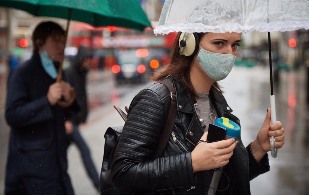 Ливни с грозами и очередное похолодание: синоптики дали прогноз до конца мая
