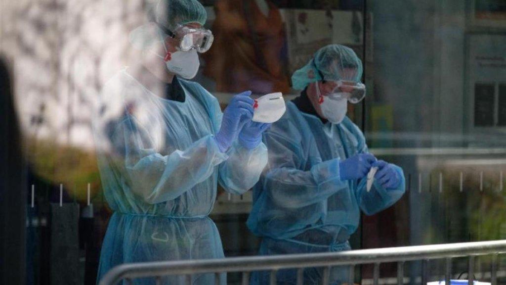 В США померло понад 136 тисяч осіб: повна статистика COVID-19 по всьому світу