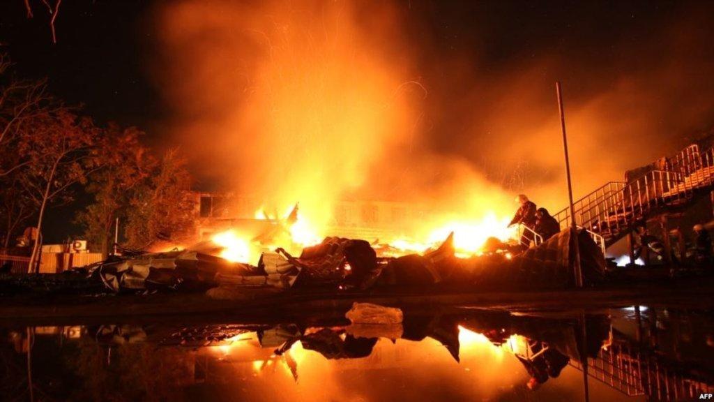 В одеському таборі заживо згоріли троє дітей – пройшло 3 роки, але ніхто не поніс покарання