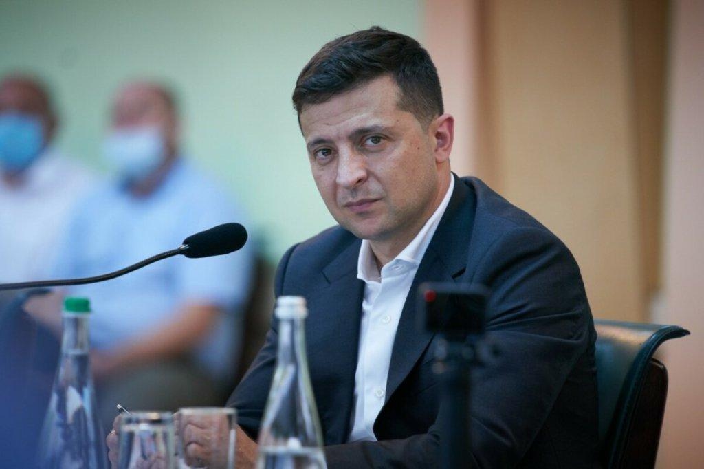Зеленський хоче закінчити війну на Донбасі в цьому році – відео