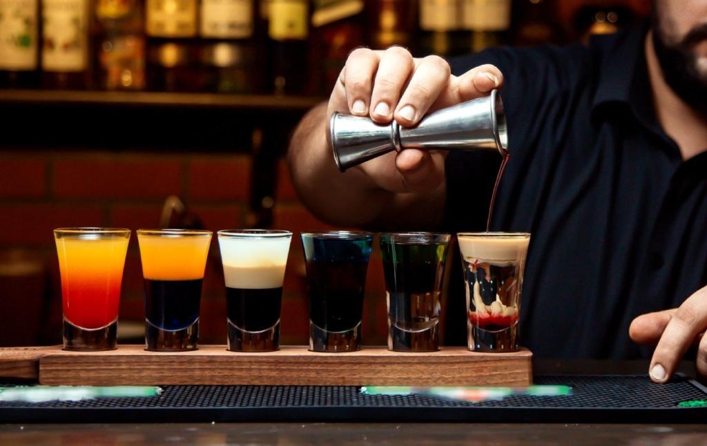 """На Чорному морі бармен вилив на туристку вогняний коктейль: """"хотів вразити"""""""