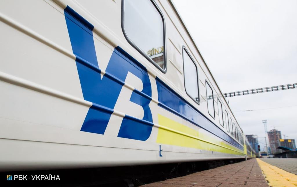 УЗ попереджає про затримку руху потягу через аварію на Закарпатті