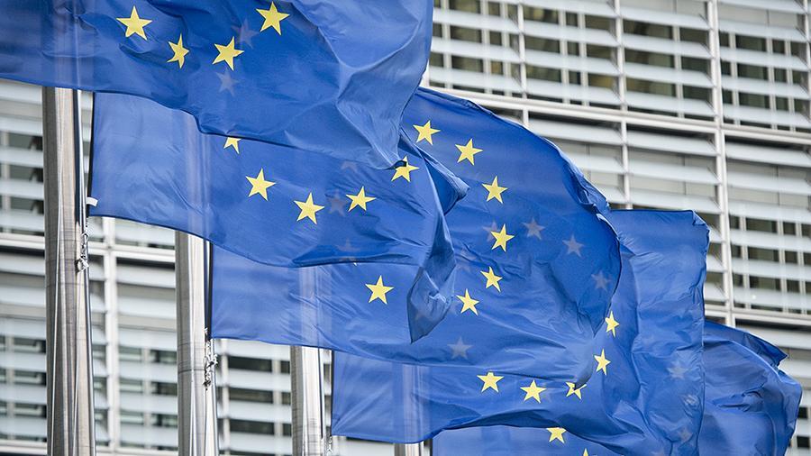 Україна отримає 1,2 мільярда допомоги від ЄС