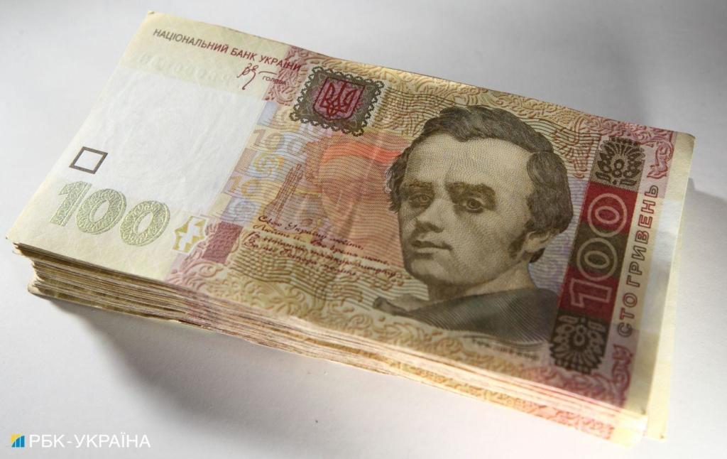 Карантинні 8 тисяч гривень: ПФУ назвав суму виплат з бюджету