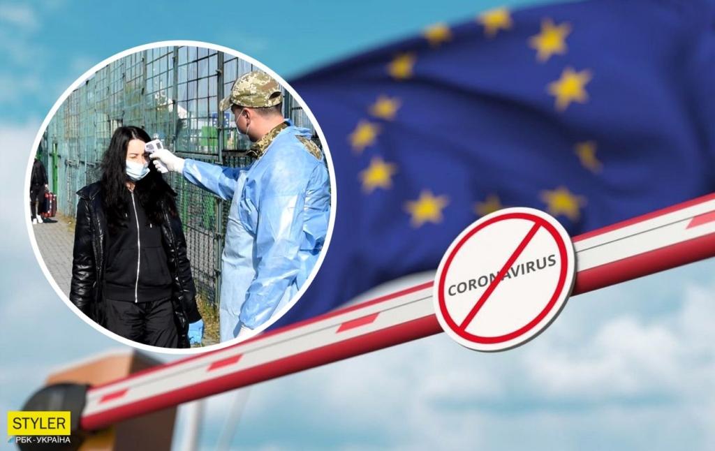 Покупают отрицательные тесты: какие проблемы могут возникнуть у украинских туристов на границе