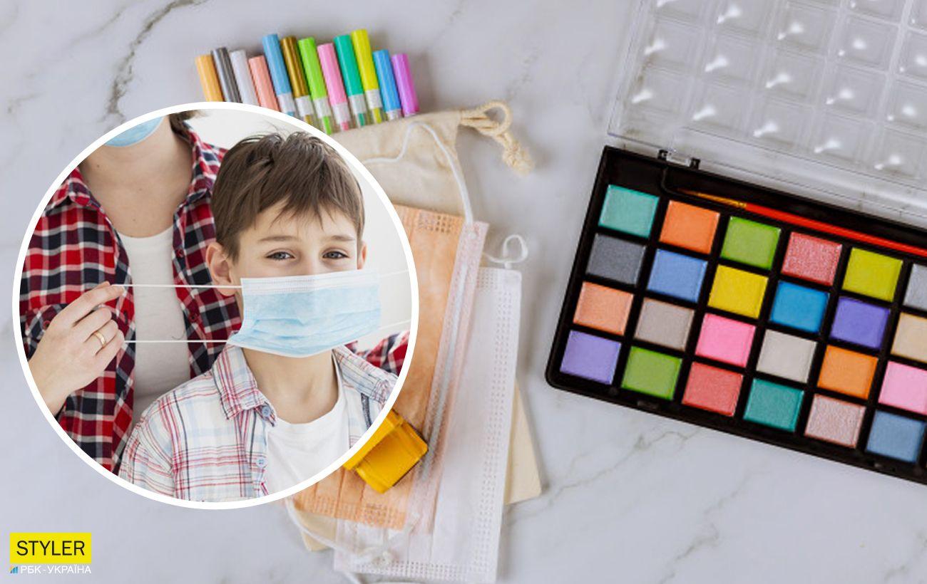 Чи можна дитину з нежиттю відпускати до школи чи садочка: у МОЗ зробили важливе уточнення