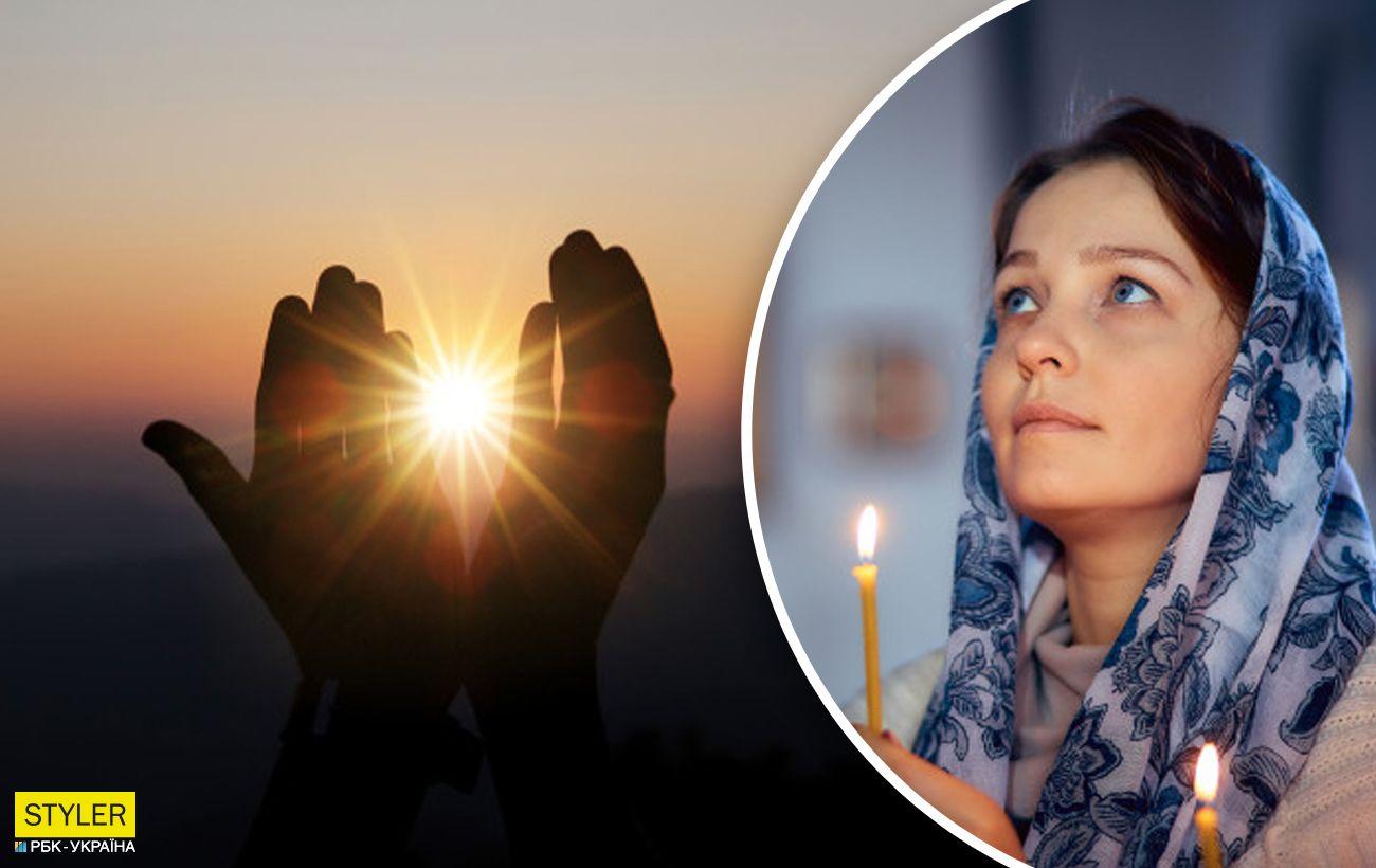 Воздвижения 2021: эти молитвы нужно прочитать для избавления от болезней и бед