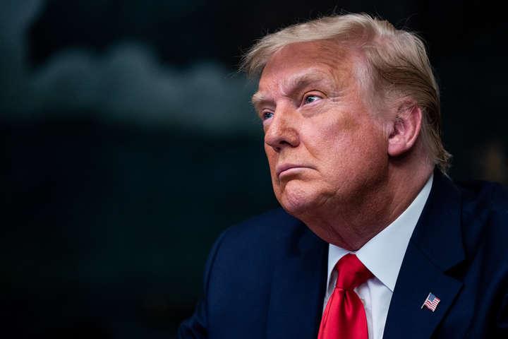 Стало известно о еще одну попытку Трампа отменить итоги выборов