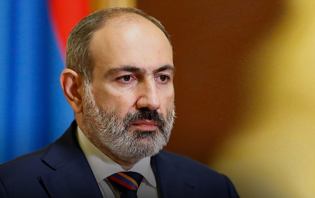 Партия Пашиняна побеждает на выборах в Армении после подсчета на всех участках