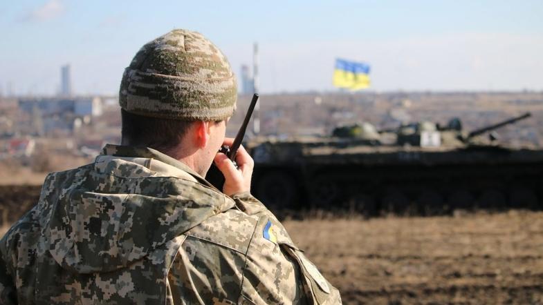 Терористи понесли значні втрати з початку перемир'я на Донбасі
