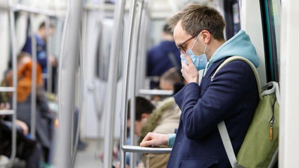 Кличко попередив про можливе повернення суворого карантину в Києві
