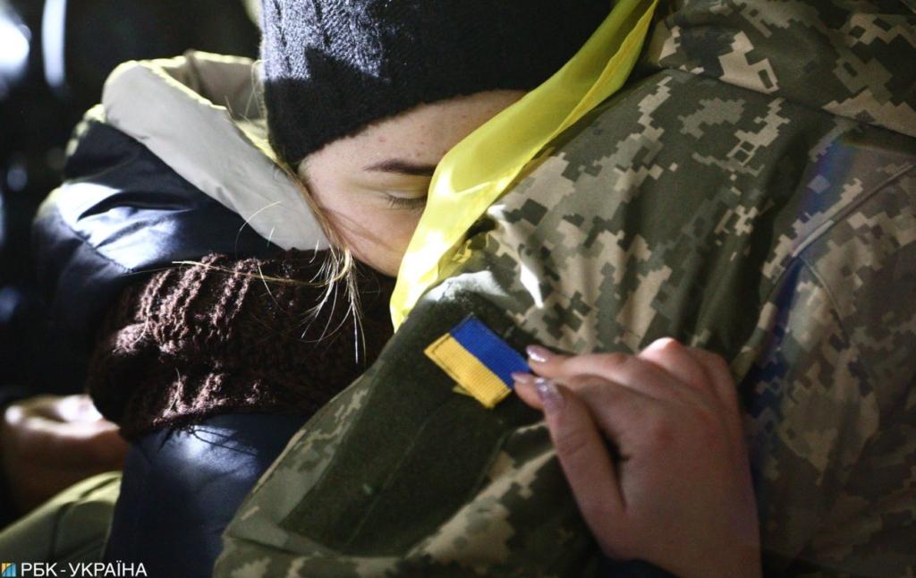 В Україні запустили проект на підтримку бранців Кремля