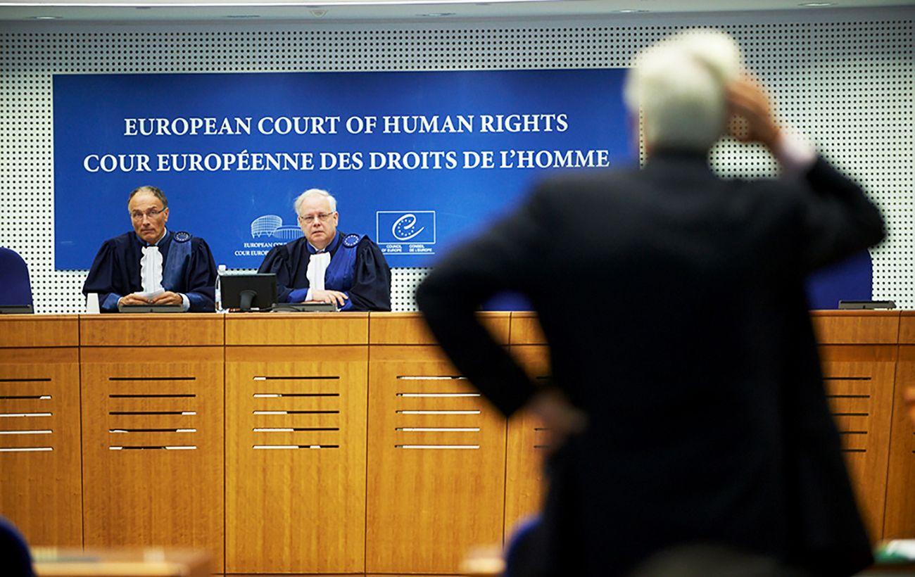 ПАРЄ відхилила список українських кандидатів на посаду судді ЄСПЛ