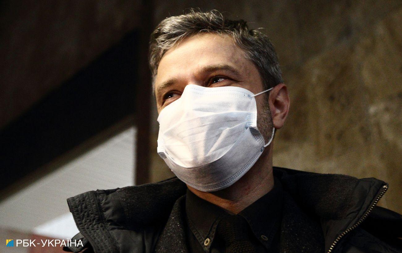 В Україні 286 нових випадків коронавірусу
