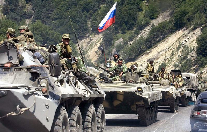 США закликали вивести російські війська з Грузії