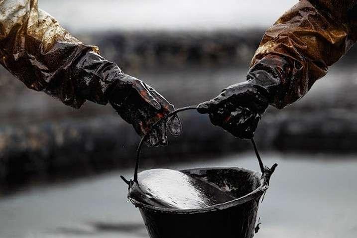 Ціна нафти Brent вперше за рік перевищила $70