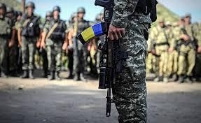Осінній призов-2020: скільки людина заберуть в армію в Україні
