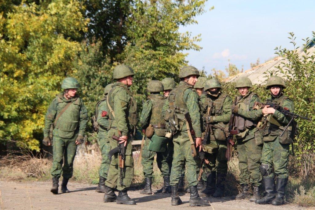 Глава Міноборони заявив про смертельну небезпеку Росії
