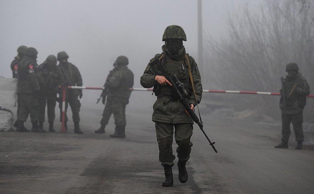 Екс-бойовик «ДНР» здався СБУ на Донбасі