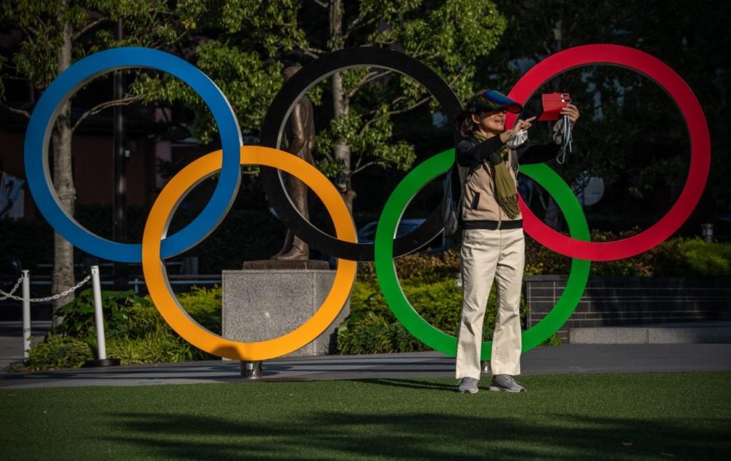 Влада Токіо заборонила організацію зон для масового перегляду змагань Олімпіади