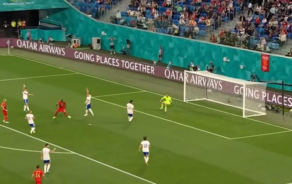 Россия опозорилась в первом матче на Евро 2020 (видео)