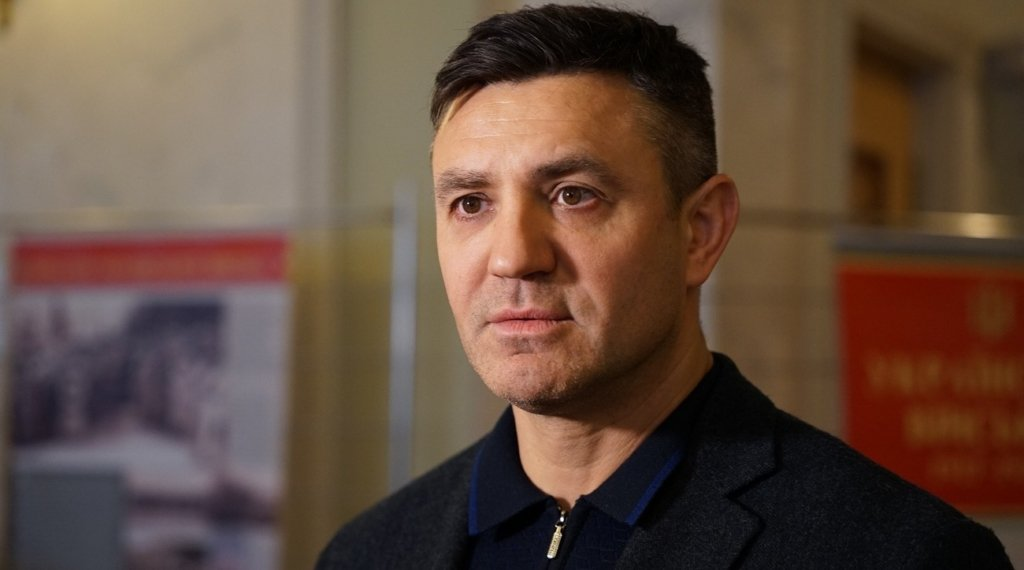 Обурливо: Микола Тищенко заявив, що росіяни і українці були братніми народами