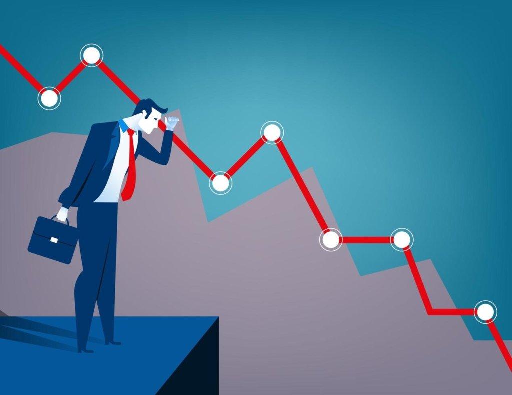 Нацбанк назвав простих українців причиною падіння економіки