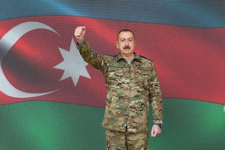 Війна у Нагірному Карабасі: Азербайджан оголосив про взяття міста Шуша