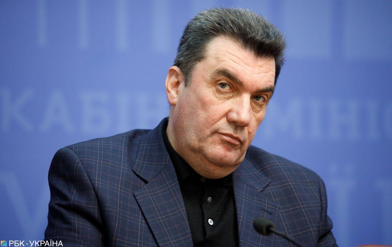 Украина ввела санкции против семи сотрудников ФСБ за отравления Навального