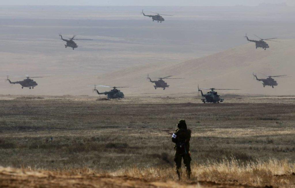 Глава військової розвідки назвав головні загрози для України