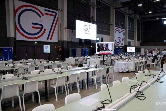Следующий саммит G7 пройдет на курорте британского Корнуолла