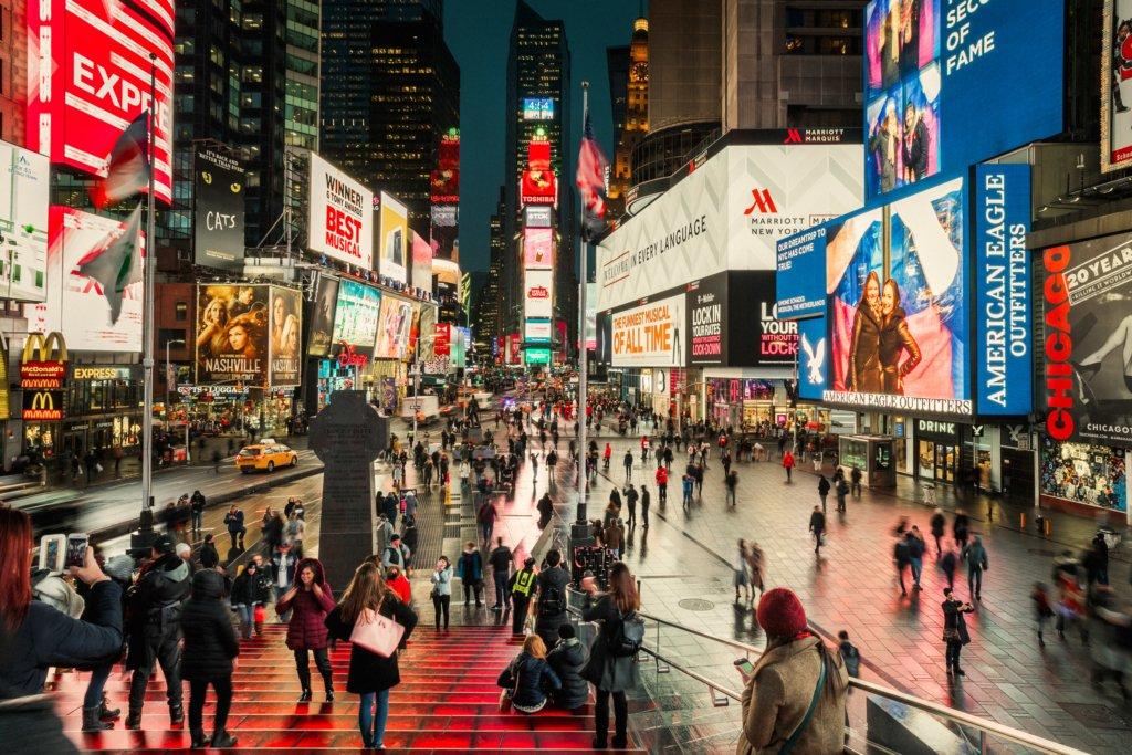 Наслідки COVID-19: безкоштовні квартири на Манхеттені