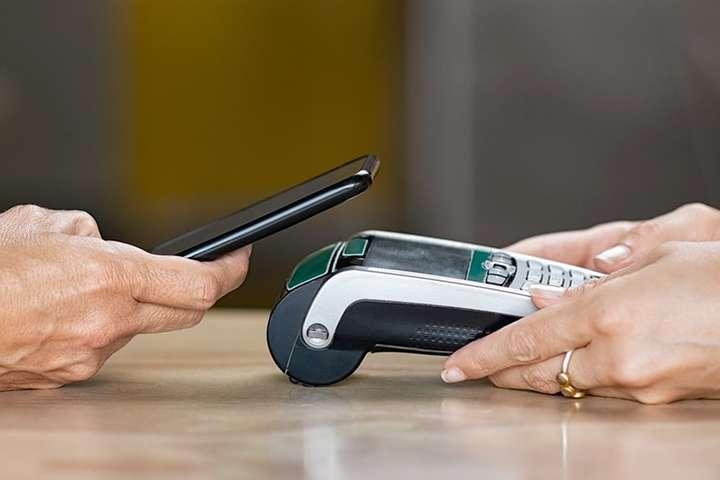 Гетманцев: 60000 ФЛП зарегистрировали «кассовые аппараты в смартфоне»