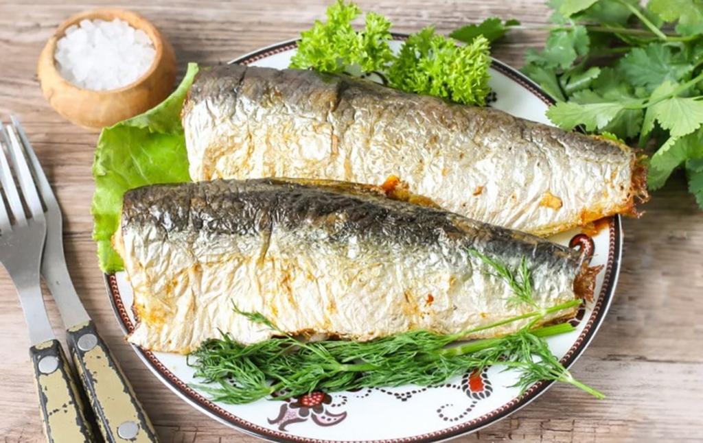 Эту популярную среди украинских рыбу признали суперпродуктом