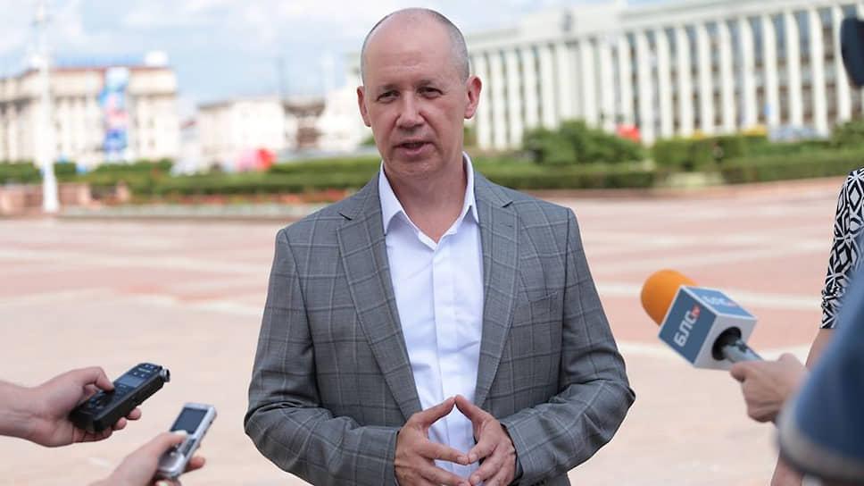 Протести в Білорусі: активісти створять сайт з даними фальсифікаторів виборів та працівників ОМОН
