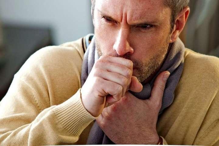Британські лікарі назвали дев'ять можливих симптомів раку легенів