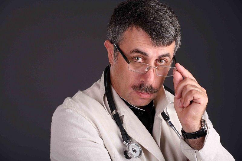 Доктор Комаровський назвав дату закінчення пандемії COVID-19