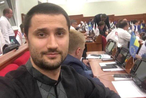 Дрепін Антон Вікторович