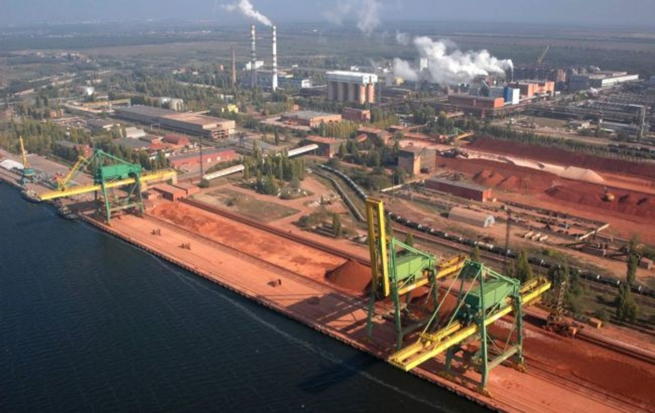 НГЗ сообщил о трех уголовных производства по давлению на завод